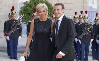 O bunică cu 7 nepoţi, femeia care poate deveni Prima Doamnă a Franţei