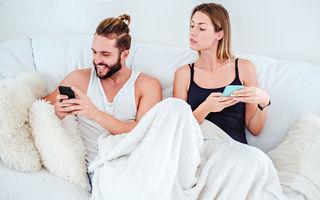 5 semne că nu ai încredere în partener