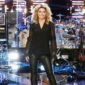 Shania Twain se întoarce pe scenă: Cum arată acum vedeta de 51 de ani