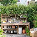 Cum să-ți faci o bucătărie în aer liber. 30 de idei