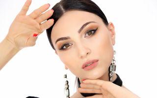 Cum să te machiezi de 1 Mai. Sfaturile unui make-up artist