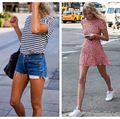 5 combinaţii vestimentare perfecte pentru vară. Află ce să porţi