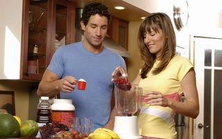 7 produse pe care le considerăm sănătoase, dar nu sunt!