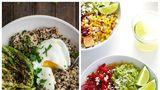 5 combinaţii cu quinoa care te ajută la slăbit