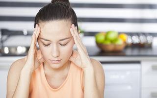 Diferențele dintre durerile de cap și migrene