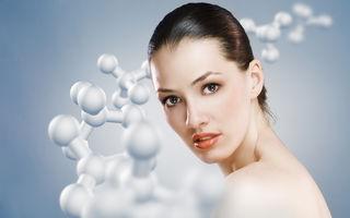 5 vitamine esenţiale pentru un ten frumos