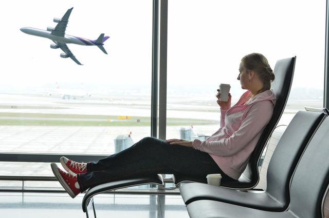 Lucruri pe care să nu le porți niciodată în avion
