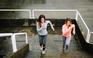 Ce exerciții te ajută să trăiești mai mult