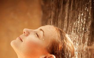 Ce se întâmplă dacă nu mai faci duș un an