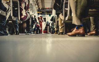 Cele mai sigure locuri în mijloacele de transport: Unde e bine să stai când călătoreşti