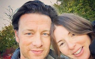Jamie Oliver, depăşit de situaţie: Îi ajung 5 copii, dar soţia mai vrea!