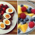 Ce alimente să combini ca să ai un mic dejun hrănitor. 5 recomandări