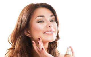 Cum să aplici fondul de ten ca un makeup artist