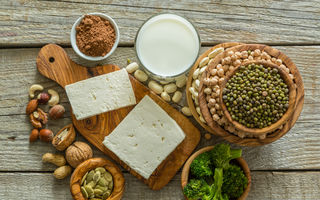 Ce sunt proteinele vegetale și care sunt beneficiile acestora