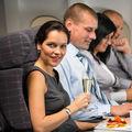 Cele mai bune momente pentru a folosi baia din avion