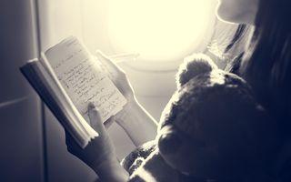 Descoperă care este de fapt motivul pentru care ți-e frică să zbori cu avionul