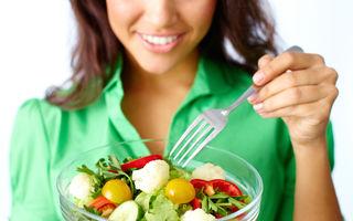 Câteva alimente care îți pot atenua migrena