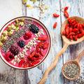 7 reguli ca să-ţi faci un smoothie sănătos