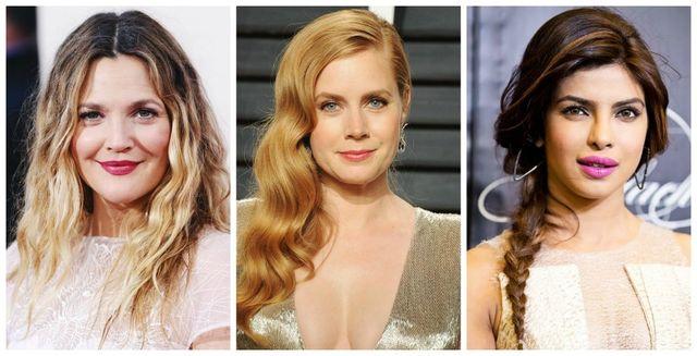 5 Nuanţe De Păr Care Te întineresc Cu Zece Ani Frumuseţe
