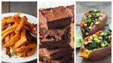 Cum să găteşti cartofii dulci? Cele mai bune 30 de combinaţii care te pot inspira