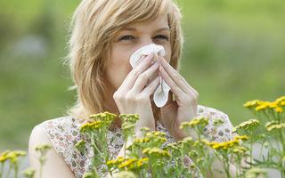 4 factori de risc care agravează astmul. Îi poţi controla!