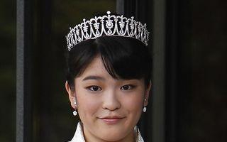 Povestea prinţesei care renunţă la privilegii ca să se mărite din dragoste
