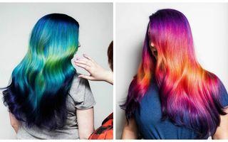 Un nou trend pe Instagram: părul cu efect strălucitor