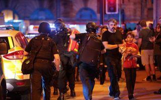 Atac terorist pe Manchester Arena la concertul Arianei Grande. 19 morţi şi peste 50 de răniţi