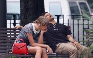 Tipul obişnuit care doarme cu vedetele lângă el: N-are nicio grijă!