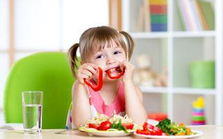 Cum să strecori legumele în preparatele copiilor
