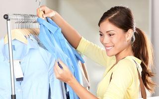 Cum să cumperi de fiecare dată haine care ți se potrivesc perfect