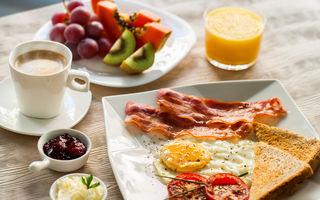 Ce se întâmplă în corp dacă sari peste micul dejun
