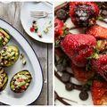 8 alimente pe care nu ştiai că le poţi face pe grătar