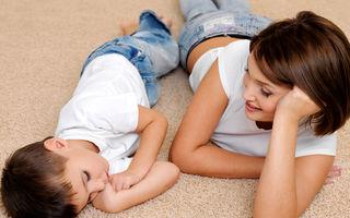 Legatura dintre minciunile copiilor și inteligența acestora