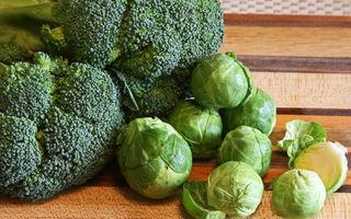 Alimente cu un conținut bogat de vitamina K