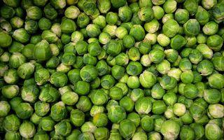 De ce ar trebui să mănânci mai des varză de Bruxelles. 5 beneficii uimitoare