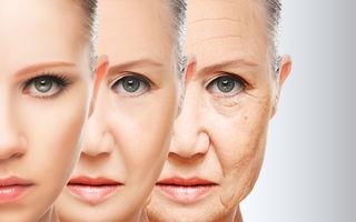 Prin ce schimbări trece fața ta la 20, 30 și 40 de ani