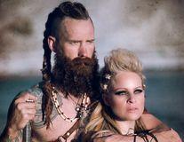 Adevăratul spirit al vikingilor: 35 de imagini superbe cu războinicii nordici