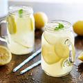 Cum să-ți faci limonadă în blender. Cea mai simplă și rapidă rețetă