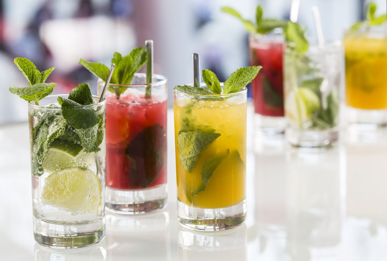 cocktail pentru a crește erecția erecție slabă lipsă de somn