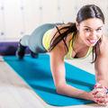 De ce să faci zilnic exerciţiul planşa sau plank? 7 motive