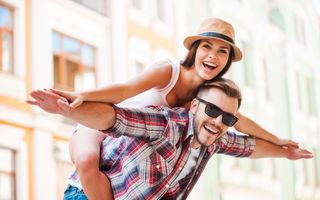 Horoscopul dragostei. Cum stai cu iubirea în săptămâna 19-25 iunie