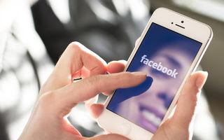 La ce vârstă vezi cele mai multe poze cu bebeluși pe Facebook