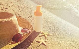 Care sunt simptomele cancerului de piele cauzat de soare