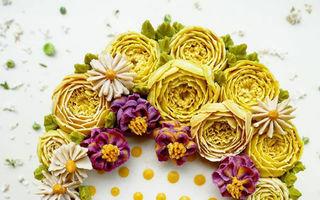 Cum arată cele mai frumoase prăjituri raw vegane? 20 de idei spectaculoase