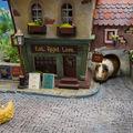 Orăşelul hamsterilor, o lume ca-n desenele animate