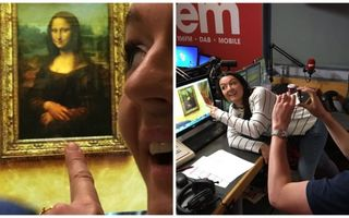 Cât de uşor poţi să păcăleşti lumea cu pozele tale de pe net! 14 fotografii înainte şi după