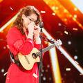 """Nu aude deloc, dar a cântat incredibil! O tânără a uimit juriul """"America's Got Talent"""""""