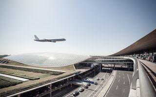 Top 10 cele mai frumoase aeroporturi din lume