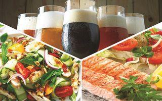 Importanța unei diete echilibrate și rolul berii în alimentație